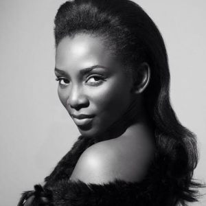 The lovely Genevieve Nnaji, Nollywood royalty. Imge courtesy of Bella Naija www.bellnaija.com