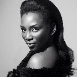 The lovely Genevieve Nnaji, Nollywood royalty. Imge courtesy of Bella Naija www.bellnaija.com
