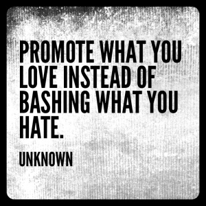 Promote-what-you-love